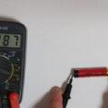 旅を楽しくするArduino端末を作る。その3-電圧測定器を作る-