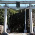 海岸を一望できる丘には足を運ぶべし!! ひたちなか「酒列磯前神社」