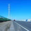 圧巻の立ち並ぶ風車は一見の価値あり茨城県神栖市「ウィンド・パワーかみす」