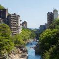温泉郷の繁栄と衰退を知る。栃木県上三川町「鬼怒川温泉」