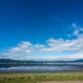 ビーナスラインを楽しんだ後には…長野県「諏訪湖」