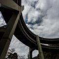 天城越えもこれでラクラク?大迫力の2重ループ!「河津七滝ループ橋」