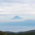 富士山も良く見える!伊豆の隠れた名道「西伊豆スカイライン」