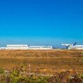 空港に入らなくても間近で飛行機観察!成田市「三里塚さくらの丘」