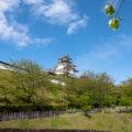 400年の時を超え復元した天守閣は必見!?静岡県「掛川城」